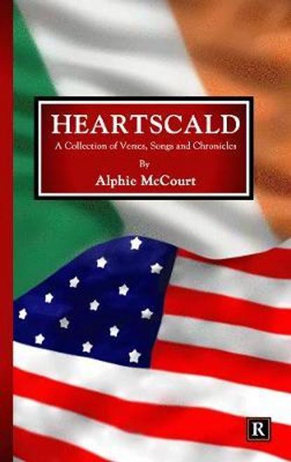 McCourt, Alphie / Heartscald ( Large Paperback )