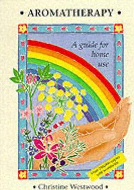 Westwood, Christine / Aromatherapy (Large Paperback)
