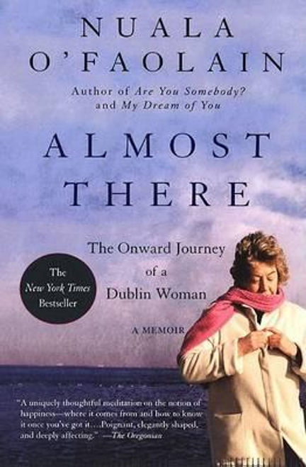 OFaolain, Nuala / Almost There (Large Paperback)