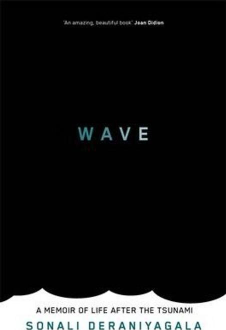 Deraniyagala, Sonali / Wave (Large Paperback)