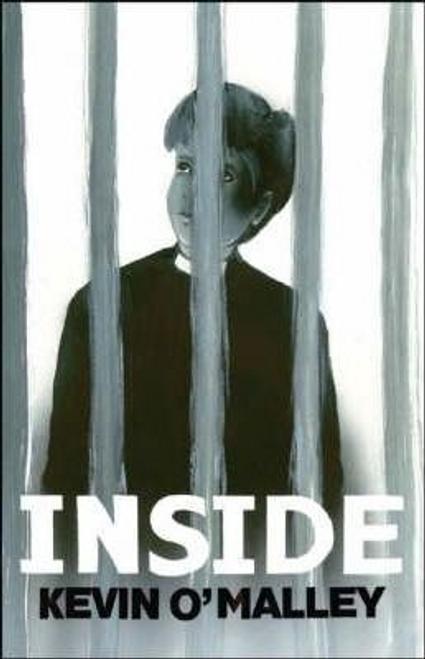 OMalley, Kevin / Inside (Large Paperback)