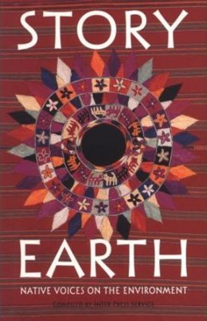 Service, Inner Press / Story Earth (Large Paperback)