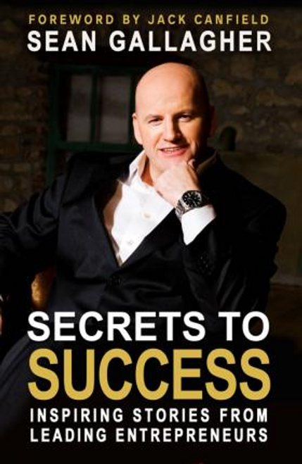 Gallagher, Sean / Secrets to Success (Large Paperback)