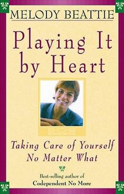 Beattie, Melody / Playing It By Heart (Large Paperback)