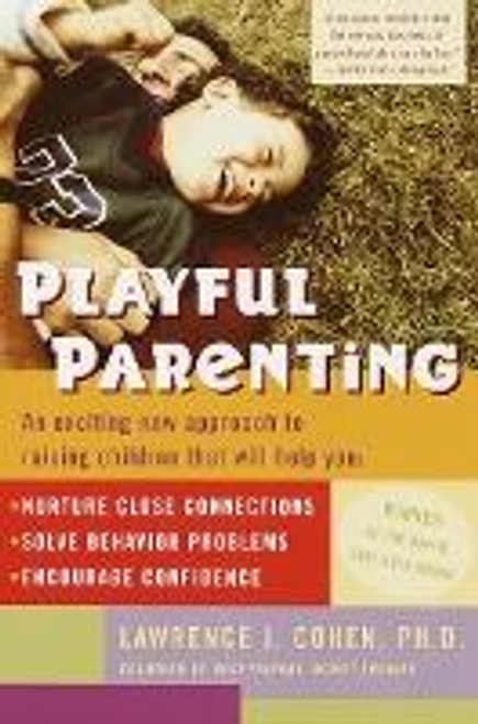 Cohen, Lawrence J. / Playful Parenting (Large Paperback)