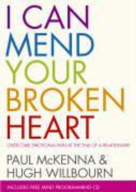 McKenna, Paul / I Can Mend Your Broken Heart (Large Paperback)