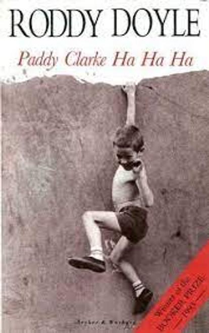 Doyle, Roddy / Paddy Clarke Ha Ha Ha (Large Paperback)