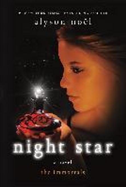 Noel, Alyson / Night Star (Large Paperback)