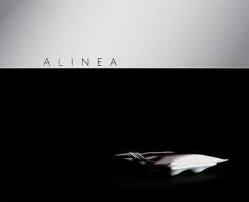 Achatz, Grant - Alinea - ( Photography by Lara Kastner) - HB Slipcased - Food