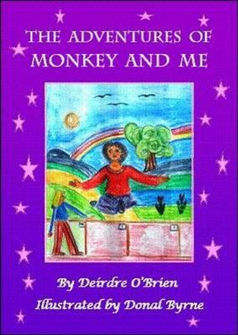 OBrien, Deirdre / The Adventures of Monkey and Me (Large Paperback)