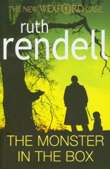 Rendell, Ruth / The Monster in the Box (Large Paperback)