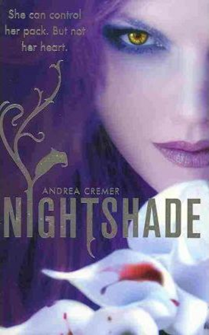 Cremer, Andrea / Nightshade : Number 1 in series (Large Paperback)