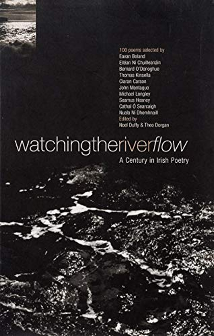 Duffy, Noel / Watching the River Flow (Large Paperback)