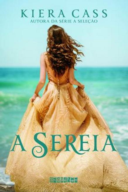 Cass, Kiera / A Sereia (Large Paperback) ( Portuguese Edition)