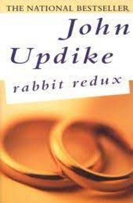 Updike, John / Rabbit Redux (Large Paperback)