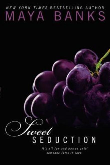 Banks, Maya / Sweet Seduction (Large Paperback)