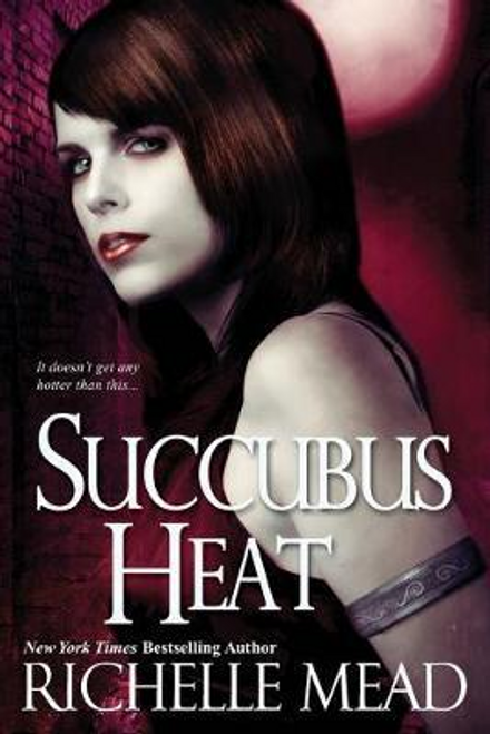 Mead, Richelle / Succubus Heat (Large Paperback)