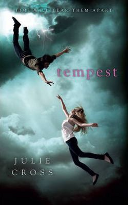 Cross, Julie / Tempest (Large Paperback)