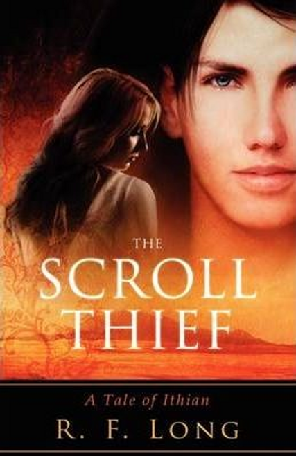 Long, R. F. / The Scroll Thief (Large Paperback)