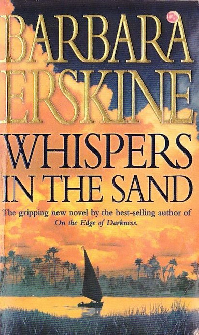 Erskine, Barbara / Whispers in the Sand