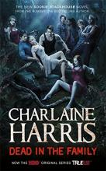 Harris, Charlaine / Dead in the Family (Large Paperback)