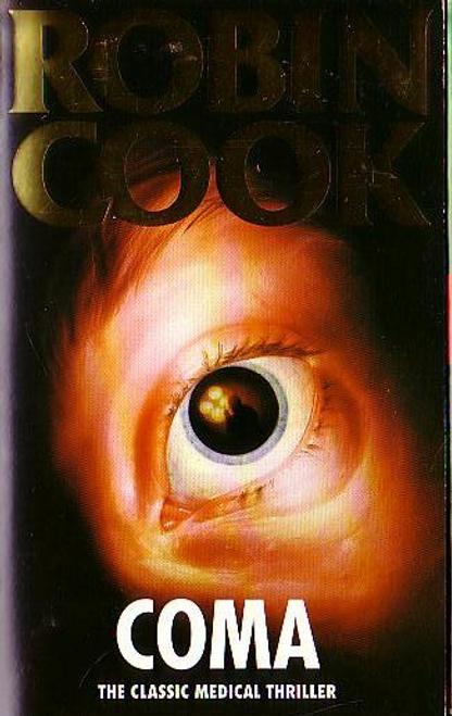 Cook, Robin / Coma