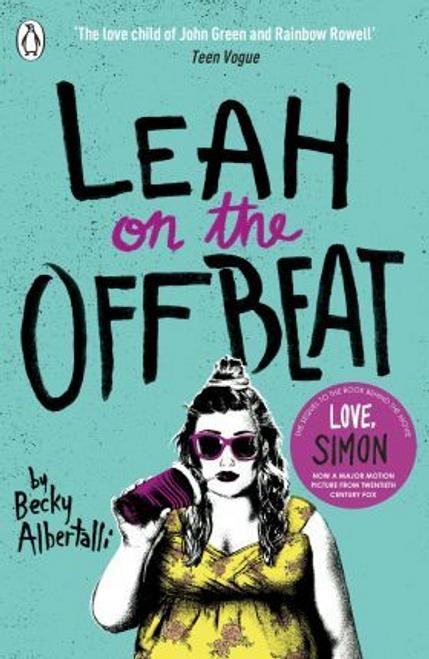 Albertalli, Becky / Leah on the Offbeat