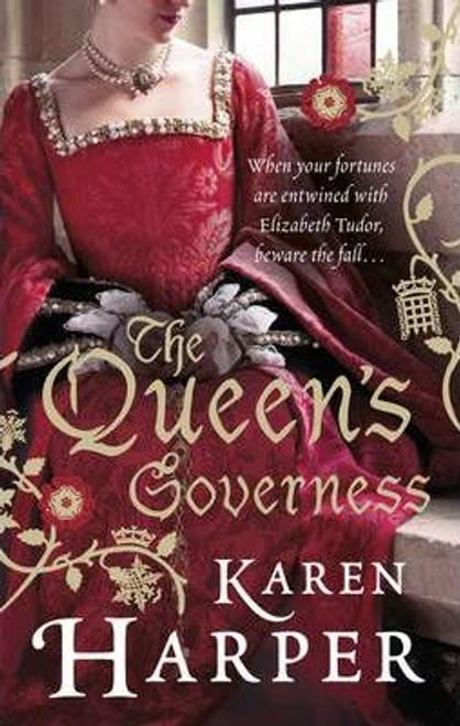 Harper, Karen / The Queen's Governess