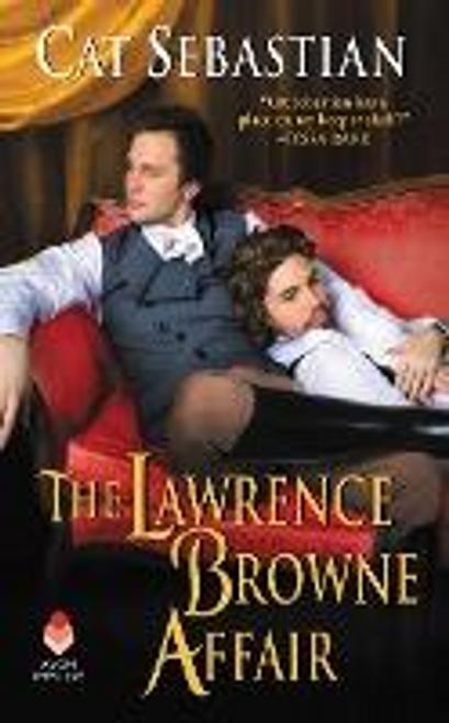 Sebastian, Cat / The Lawrence Browne Affair