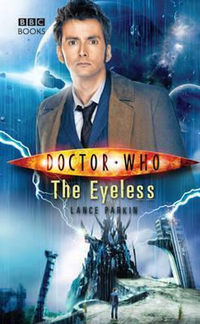 Parkin, Lance / Doctor Who: The Eyeless