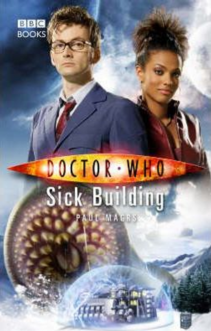 Magrs, Paul / Doctor Who : Sick Building