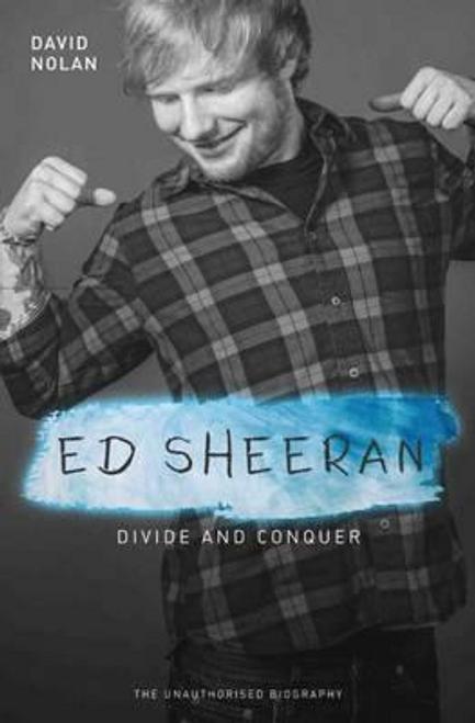 Nolan, David / Ed Sheeran : Divide and Conquer