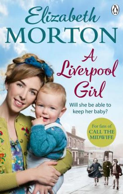 Morton, Elizabeth / A Liverpool Girl