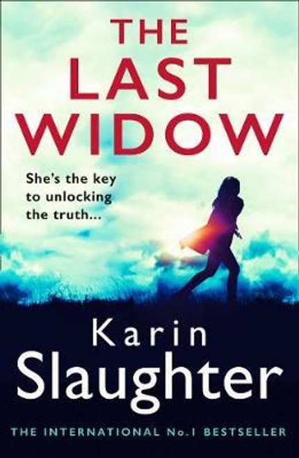 Slaughter, Karin / The Last Widow