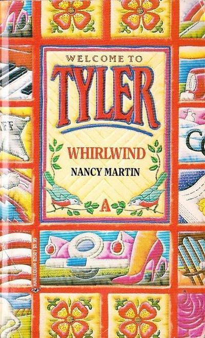 Martin, Nancy / Tyler: Whirlwind