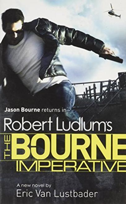 Ludlum, Robert / The Bourne Imperative