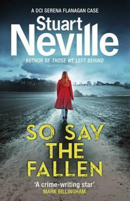 Neville, Stuart / So Say the Fallen