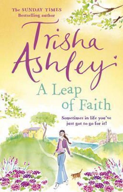 Ashley, Trisha / A Leap of Faith