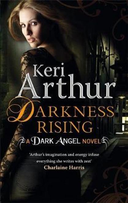 Arthur, Keri / Darkness Rising : Number 2 in series
