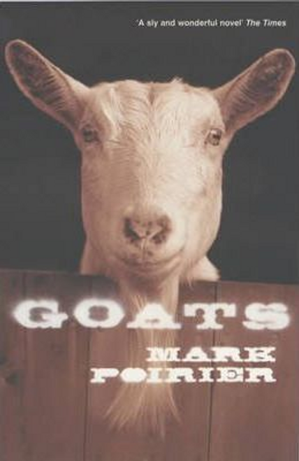 Poirier, Mark / Goats