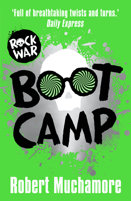 Muchamore, Robert / Boot Camp : Book 2