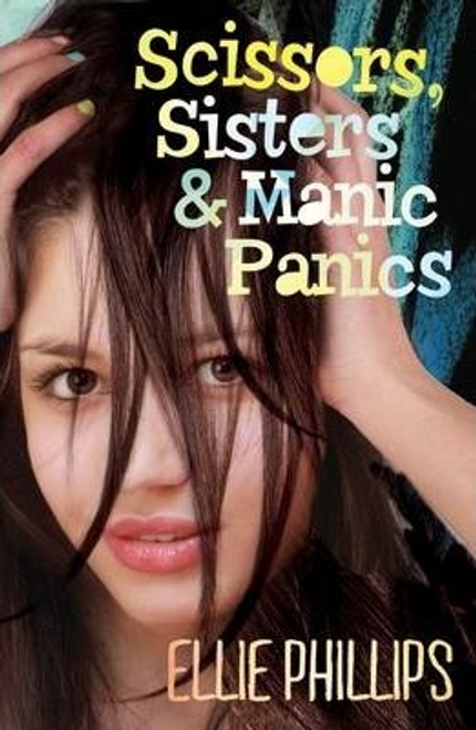Phillips, Ellie / Scissors Sisters And Manic Panics