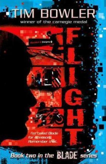 Bowler, Tim / Blade 2: Flight