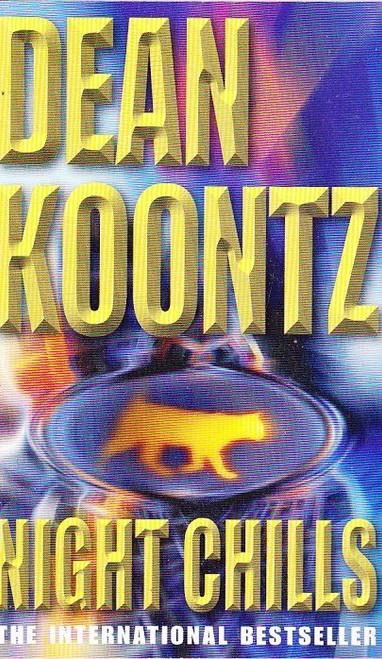 Koontz, Dean / Night Chills