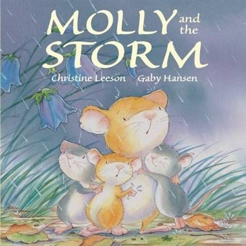 Leeson, Christine / Molly and the Storm (Children's Picture Book)