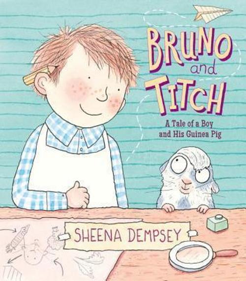 Dempsey, Sheena / Bruno and Titch (Children's Picture Book)