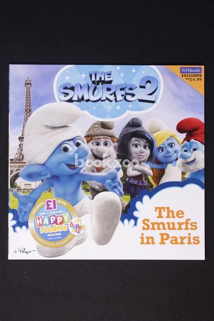 McDoogle, Farrah / The Smurfs 2 Smurfs in Paris (Children's Picture Book)