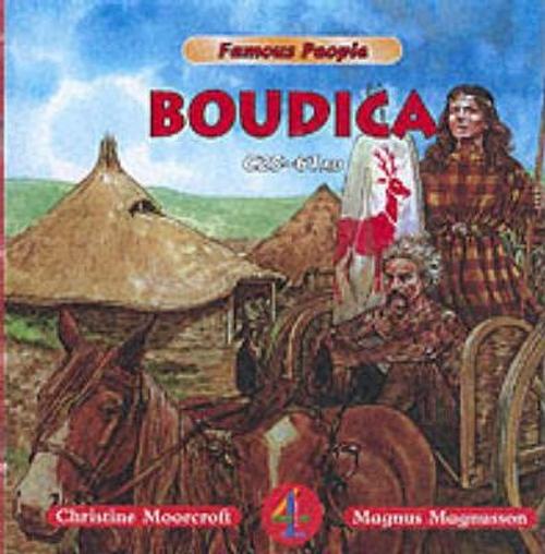 Moorcroft, Christine / Boudica (Children's Picture Book)