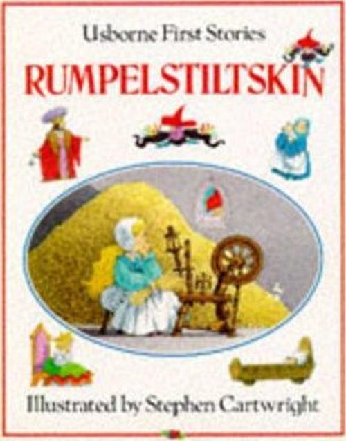 Amery, Heather / Rumpelstiltskin (Children's Picture Book)