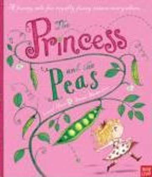 Hart, Caryl / The Princess and the Peas (Children's Picture Book)